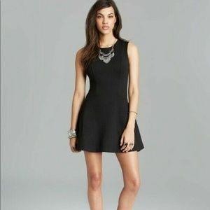 FreePeople little black dress
